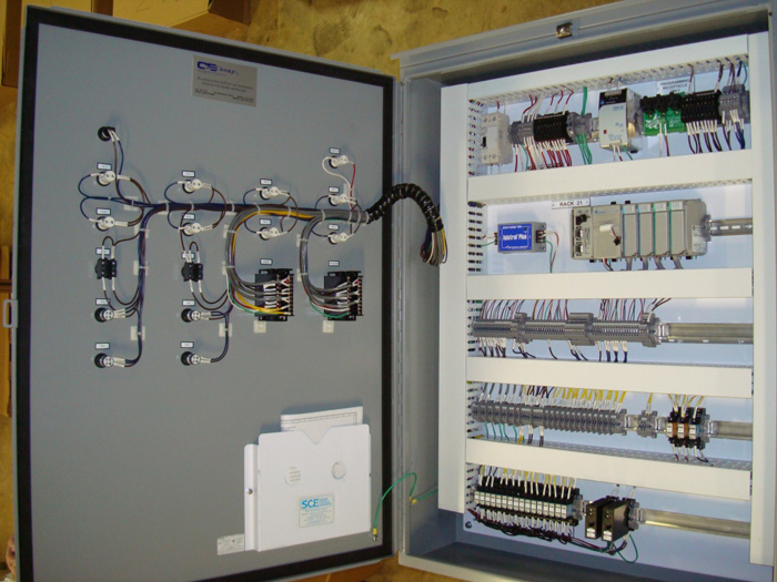 Control Panel 8 engineering services plc control panel wiring diagram pdf at reclaimingppi.co